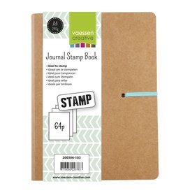 Vaessen Creative Vaessen Creative • Journal stamp book A4