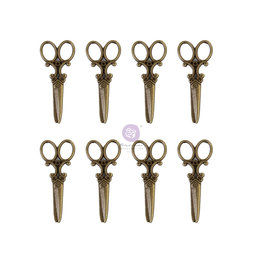 Prima Marketing MY SWEET COLLECTION CHARMS – 8 PCS