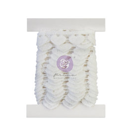 Prima Marketing Magic Love Collection Heart Trim - 2 yards / fabric