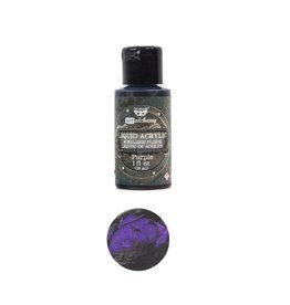 Prima Marketing Art Alchemy-Liquid Acrylic Purple - 1 bottle - 30ml / art paint