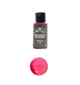 Prima Marketing Art Alchemy-Liquid Acrylic Magenta - 1 bottle - 30ml / art paint