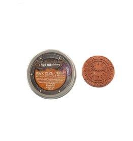 Prima Marketing Finnabair Metallique Wax - Firebird  - 1 tin - 20ml / wax paste