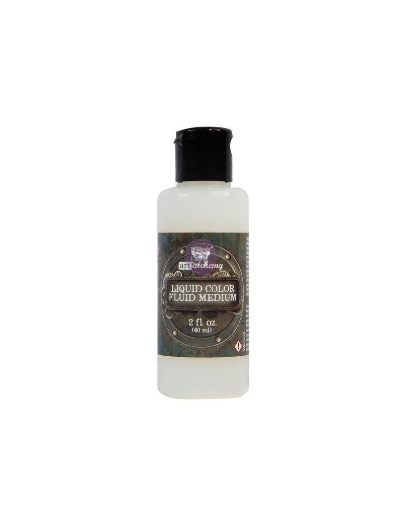 Prima Marketing Art Alchemy-Acrylic Fluid Medium 60 ml. - 1 bottle - 60ml / art paint