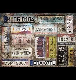 Decoupage Queen DMV