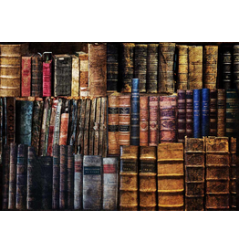 Decoupage Queen Dusty Library