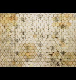 Decoupage Queen The Honeycomb
