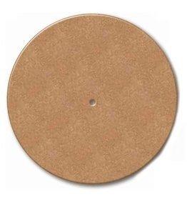 Stamperia Clock round shape cm dial. 21.5 MDF