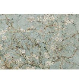 Decoupage Queen Almond Blossoms