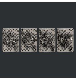 Zuri Design Zuri Mold- Aces of Darkness