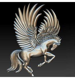 Zuri Design Zuri Mold- Pegasus Flight