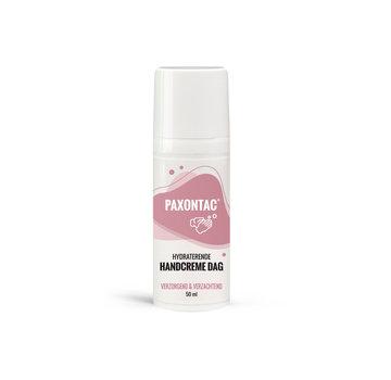 Paxontac Hydraterende Handcrème Dag - Intens herstellende handbalsem voor beschadigde handen | Paxontac