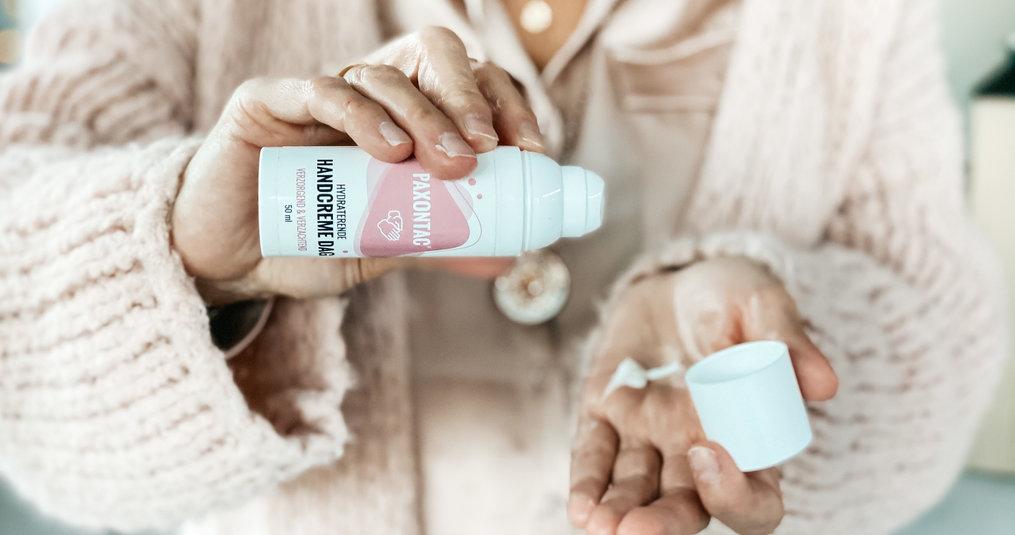 Tips voor het verzorgen van een droge huid
