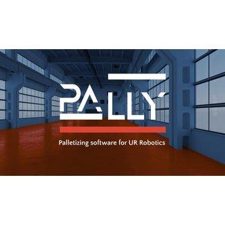 Rocketfarm Pally Palletizing