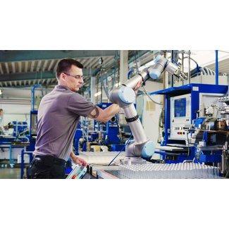 Wartung Universal Robots & Module