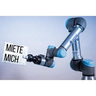 Universal Robots Miete
