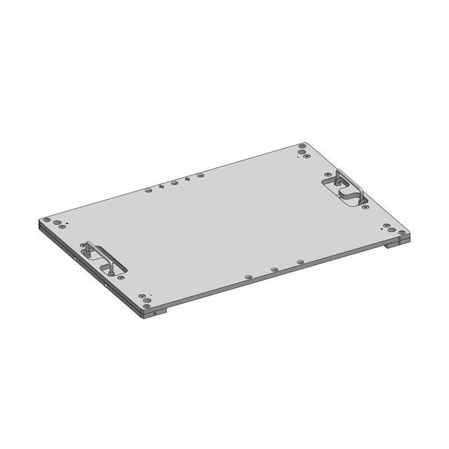 Bachmann Engineering  Palettenträger Standard