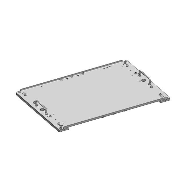 Bachmann Engineering  Palettenträger Basic