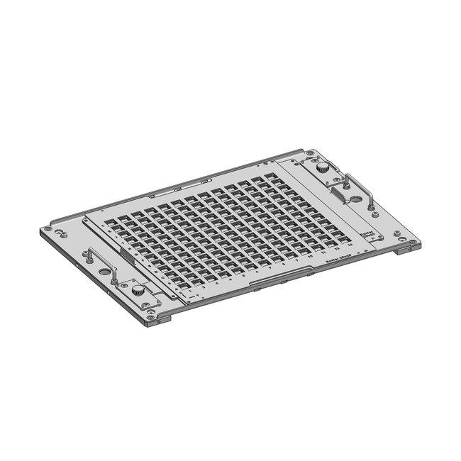 Bachmann Engineering  Palettenträger FlexGrid
