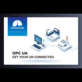 Rocketfarm OPC UA Schnittstelle