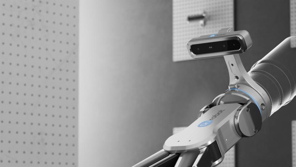 Neues Visionsystem - OnRobot Eyes