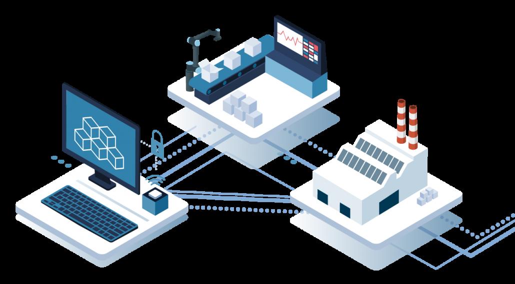 Industrie 4.0 mit Universal Robots entfalten
