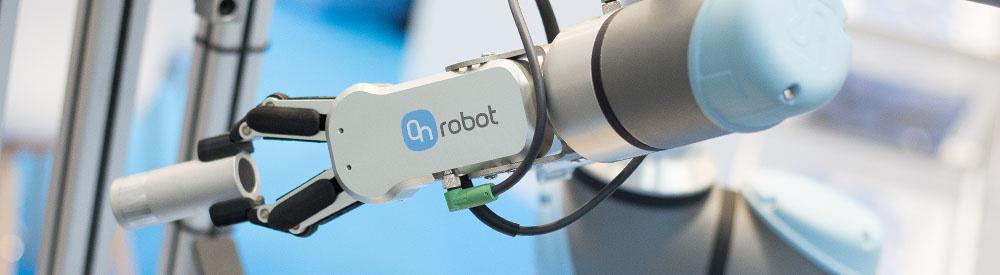 Gedanken zur Zukunft der kollaborativen Robotik