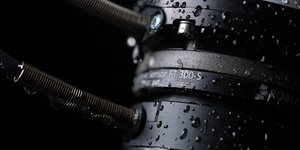 ROBOTIQ -  der neue FT300-S Kraft-Moment Sensor