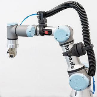 FAUDE Tec GmbH Cable-Guide Universal Robots