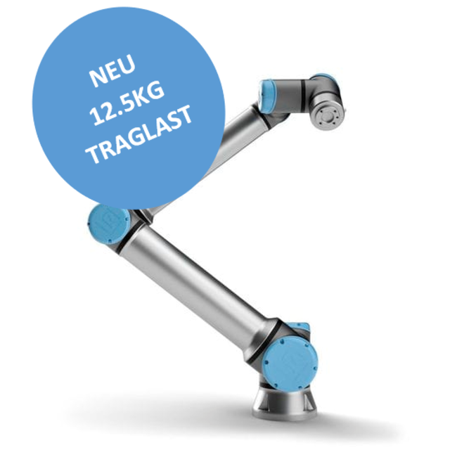 Universal Robots UR10e - NEU 12.5KG