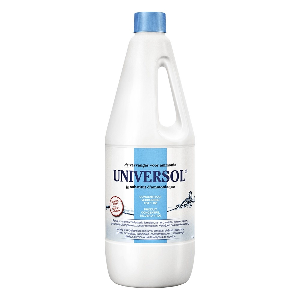 Universol verfreiniger 5 Liter