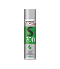Polyfilla Polyfilla S200 isoleerspray