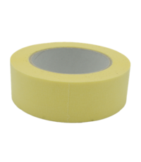 Huismerk Crepe Tape 50mm