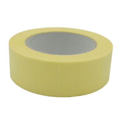 Crepe Tape 50mm 50 mm - 5 stuks