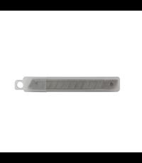 Reserve messen 9 mm - 10 stuks