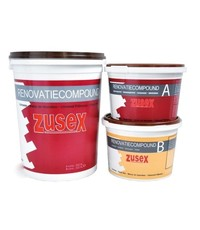 Zusex ZUSEX Renovatiecompound