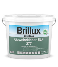 Brillux Brillux CreaGlas Weefsellijm ELF 377 - 18 kg