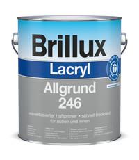 Brillux Brillux Lacryl Grondverf Allgrund 246