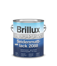 Brillux Brillux Hydro-PU-Tec Zijdematlak 2088