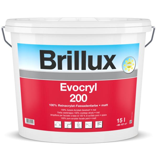 Brillux Evocryl 200