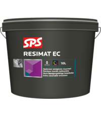 SPS SPS Resimat EC