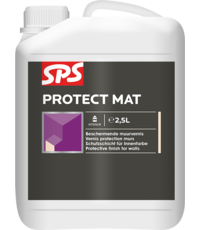 SPS SPS Protect Mat - 2,5L