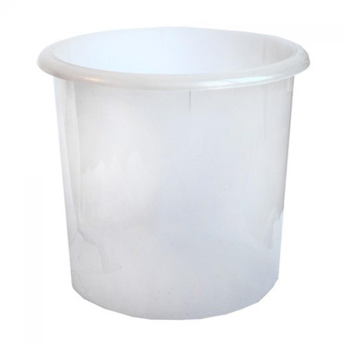 Plastic inzetbeker 2,5 L Plastic inzetbeker 2,5 L