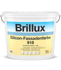 Brillux Brillux Siliconen-Gevelverf 918