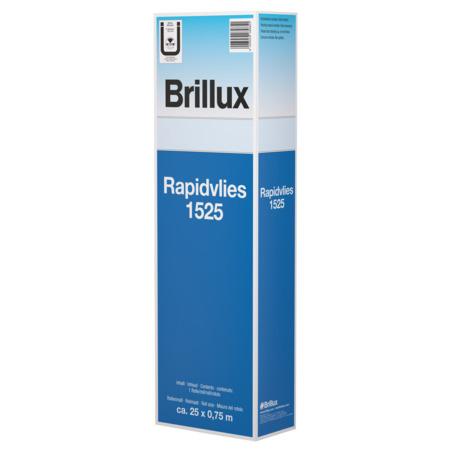 Brillux Rapidvlies 1525 Brillux Rapidvlies 1525 - Rol 0,75 x 25 m