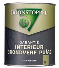 Boonstoppel Boonstoppel Garantie Interieur Grondverf PU/AC