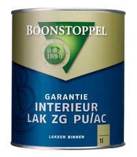 Boonstoppel Boonstoppel Garantie Interieur Lak ZG PU/AC