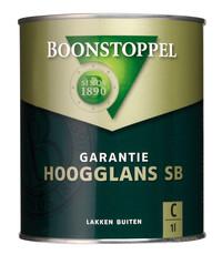 Boonstoppel Boonstoppel Garantie Hoogglans SB