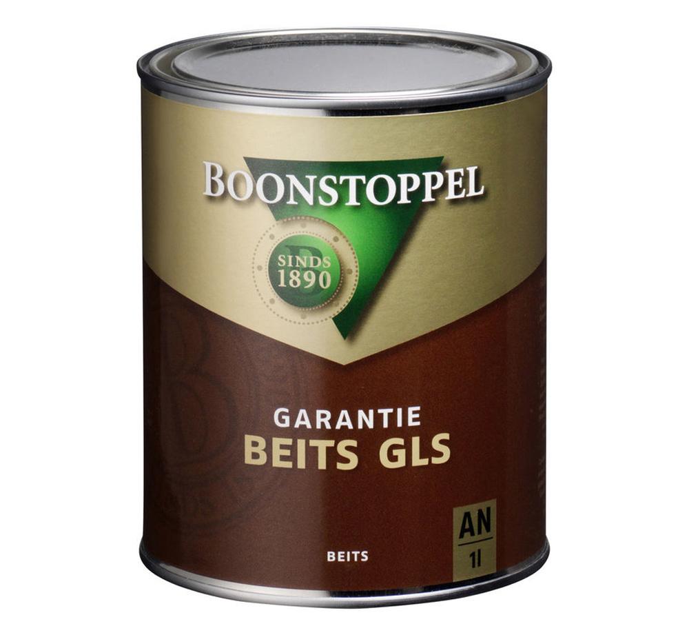 Boonstoppel Garantie Beits GLS 1 Liter Kleurloos