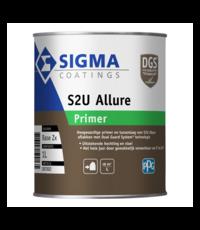 Sigma Sigma S2U Allure Primer