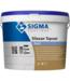 Sigma Siloxan Topcoat Matt